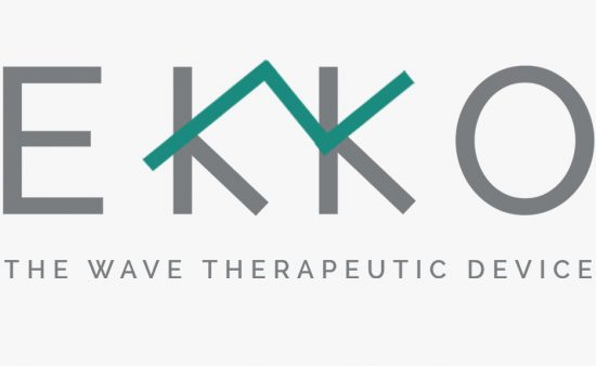 EKKO Wave Therapeutic Device: A device for treatment of Neurological Disorders