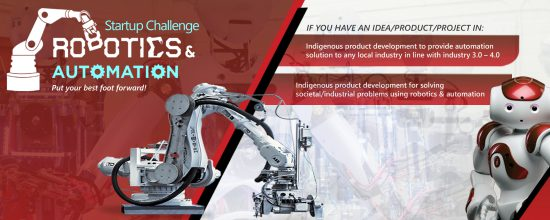Green & Transformative Start-ups win funding from the National Centre for Robotics & Automation