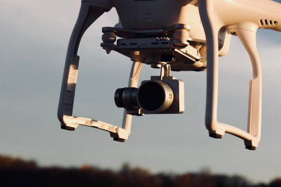 National Drone Policy Drafted with NUST Input