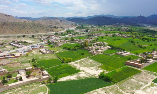 UNRAVELLING THE CONTEXTUAL REALITIES IN POST-CONFLICT NORTH WAZIRISTAN